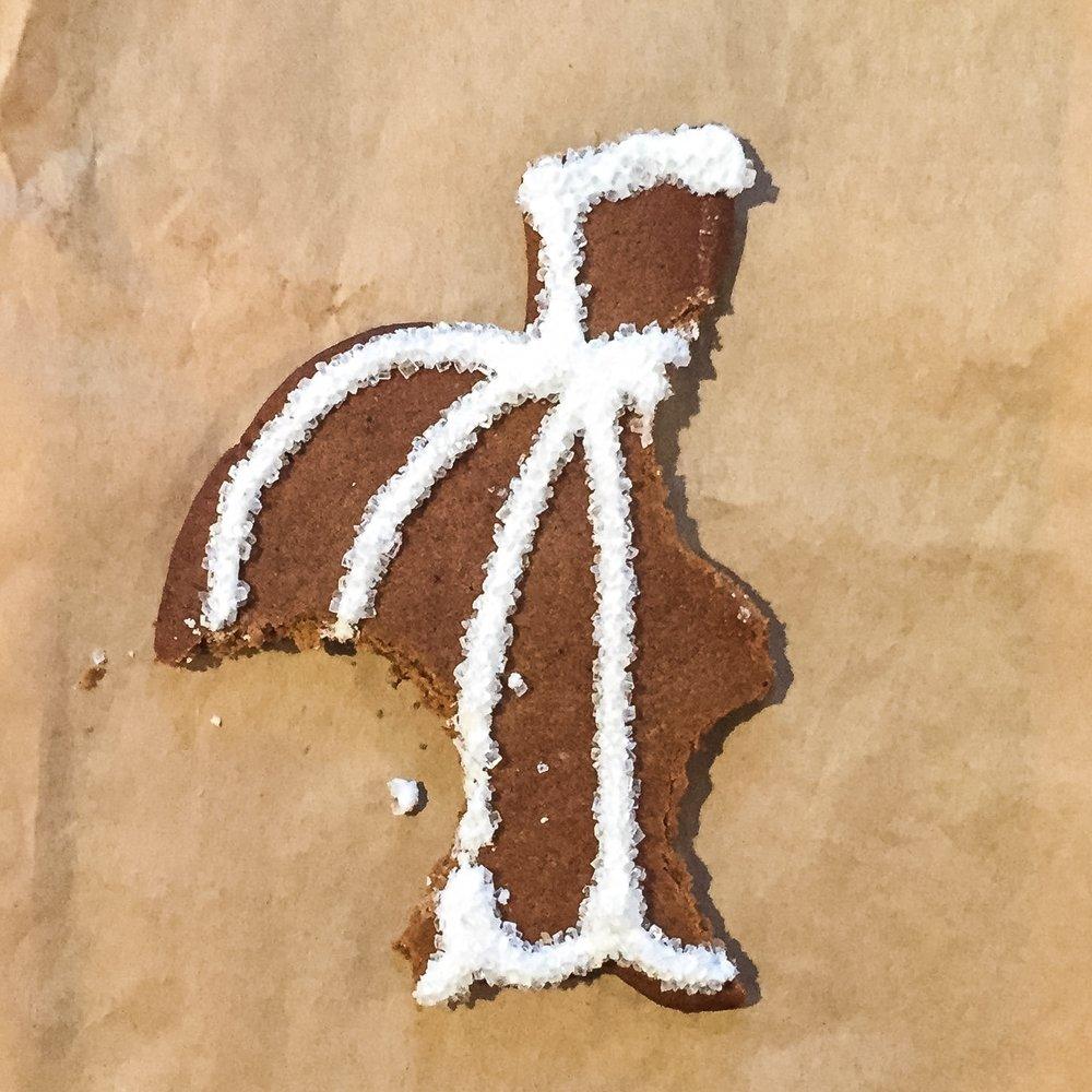 Cookie | Tartine Bakery