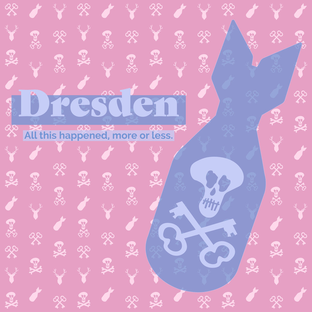 Dresden Graphic