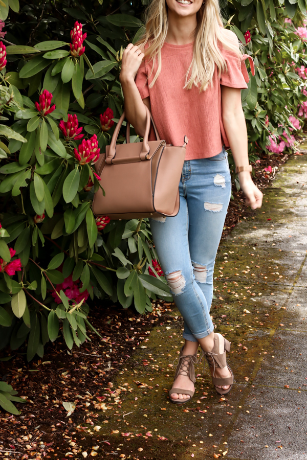 Pink Cold Shoulder Madewell Top-10.jpg