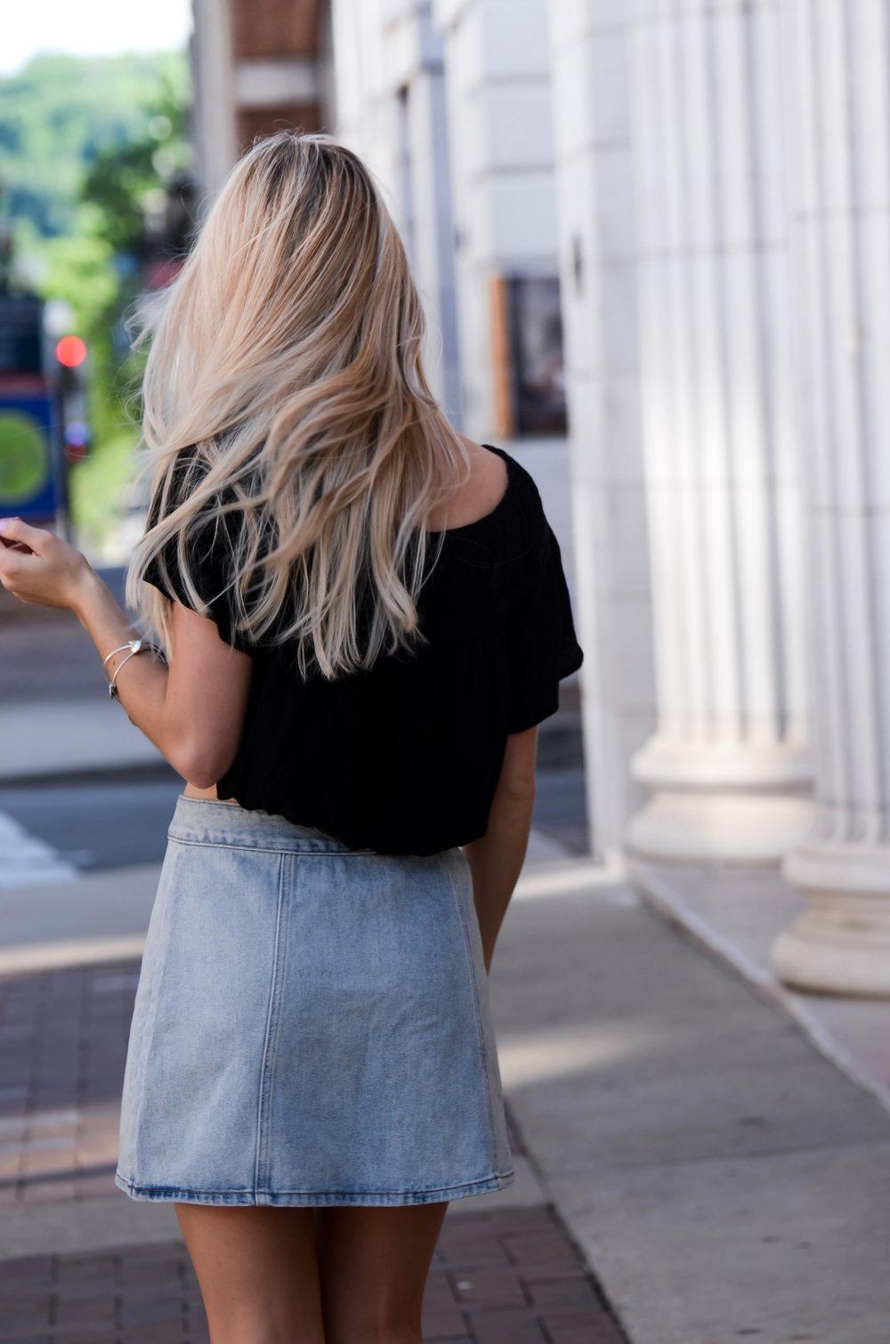 Denim Skirt Black Top-12.jpg