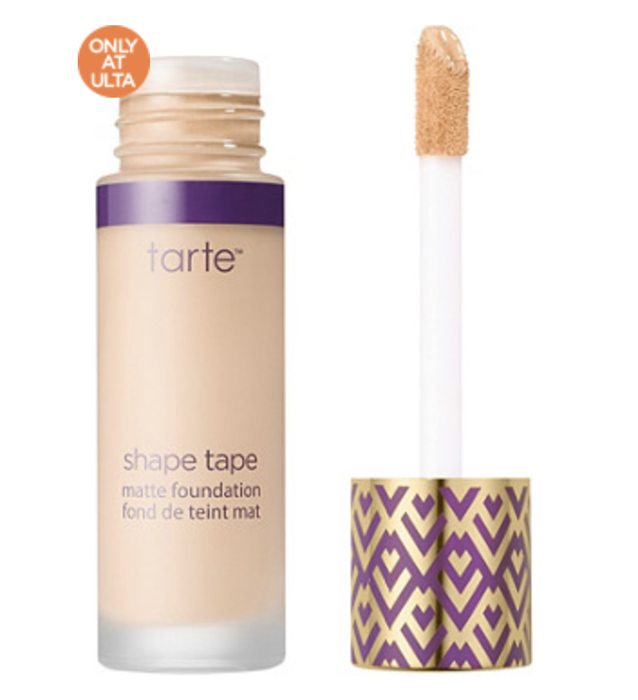 Shape Tape Concealer - Why did it take me so long to buy this?? The world may never know. This stuff is unreal and needs to be in your makeup bag.