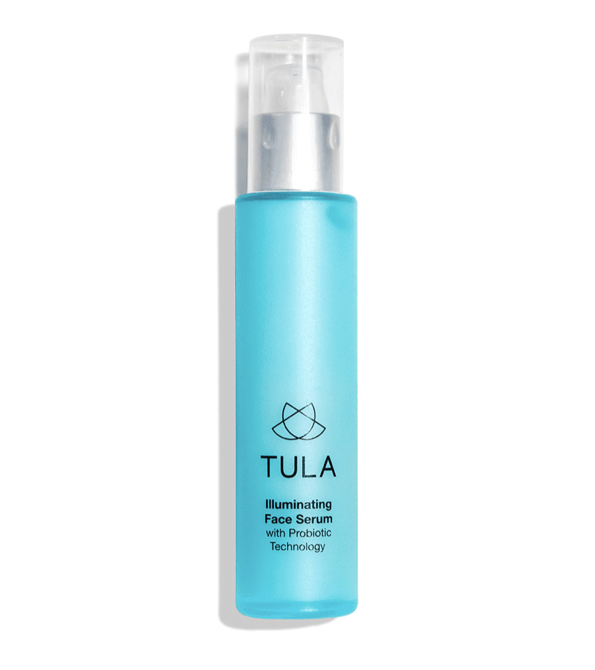 Tula Face Serum - This is a super light and refreshing face serum, perfect for everyday use.