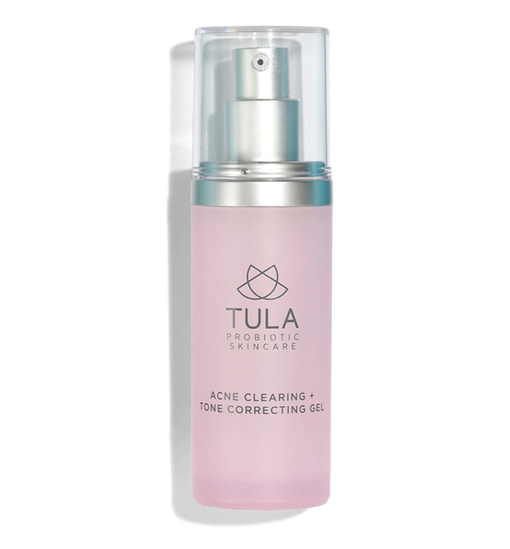 Tula Acne Clearing Toner - I loveee this toner. It has helped keep any breakouts at bay and really evened out my complexion.