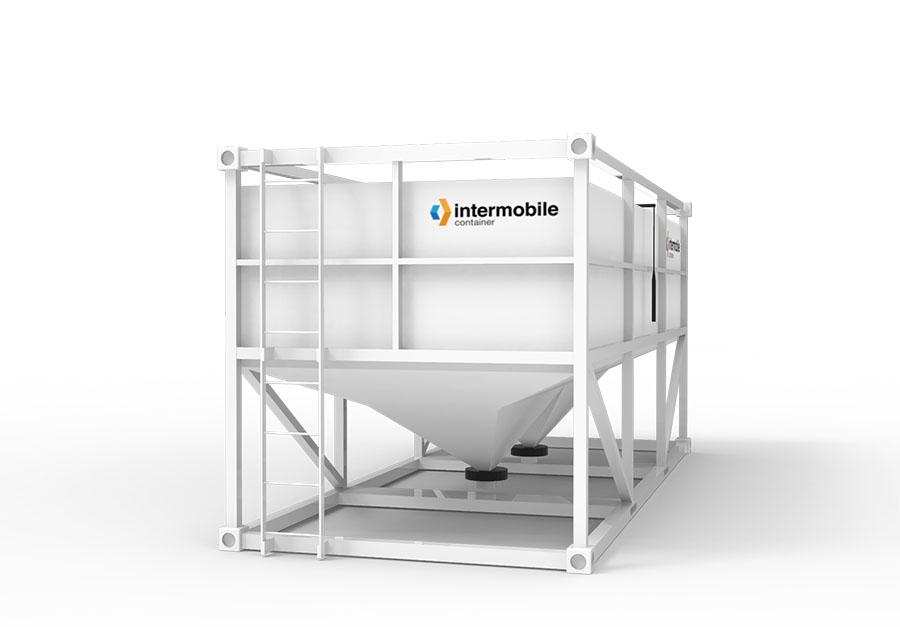 Intermobile Container 550SBG