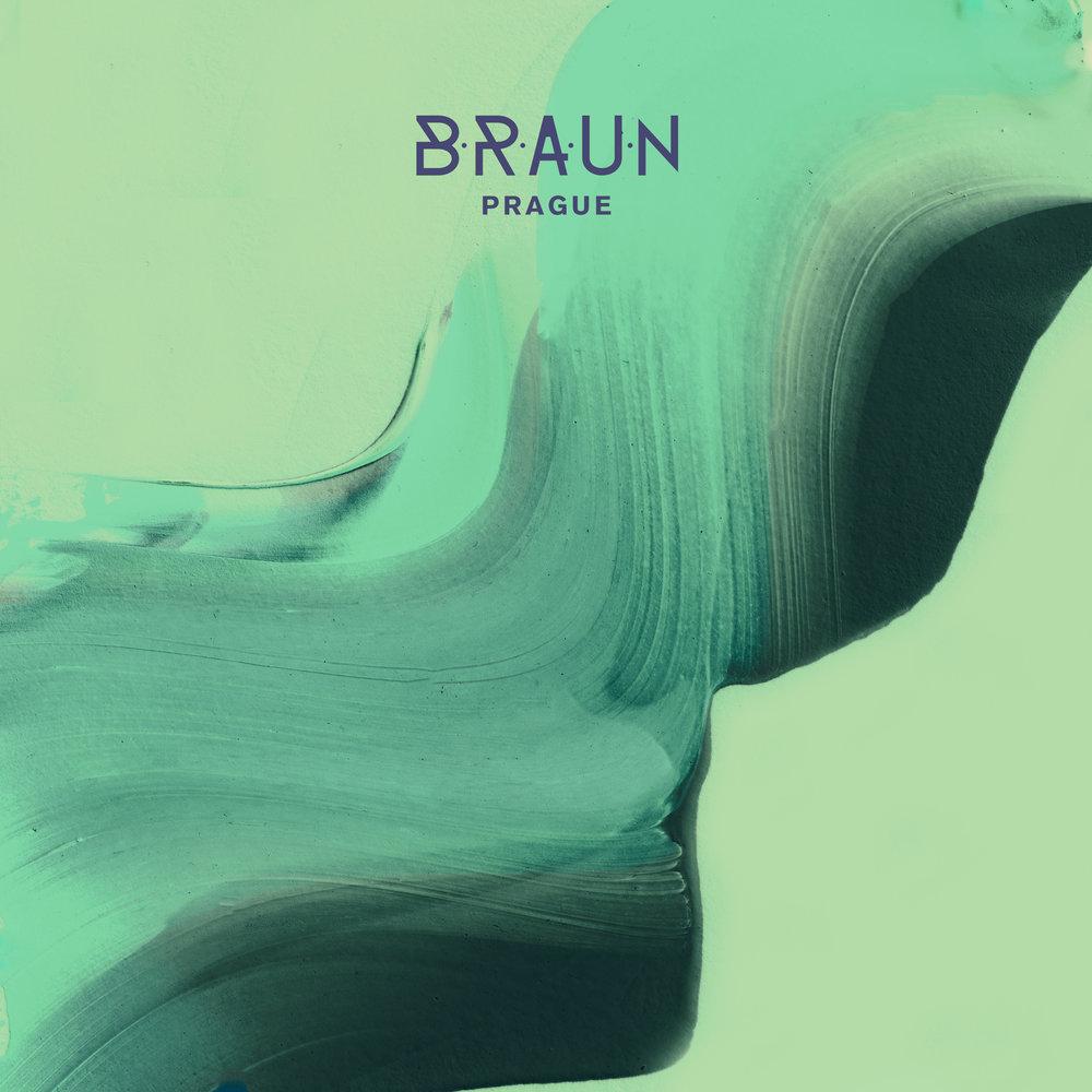 Prague [single]