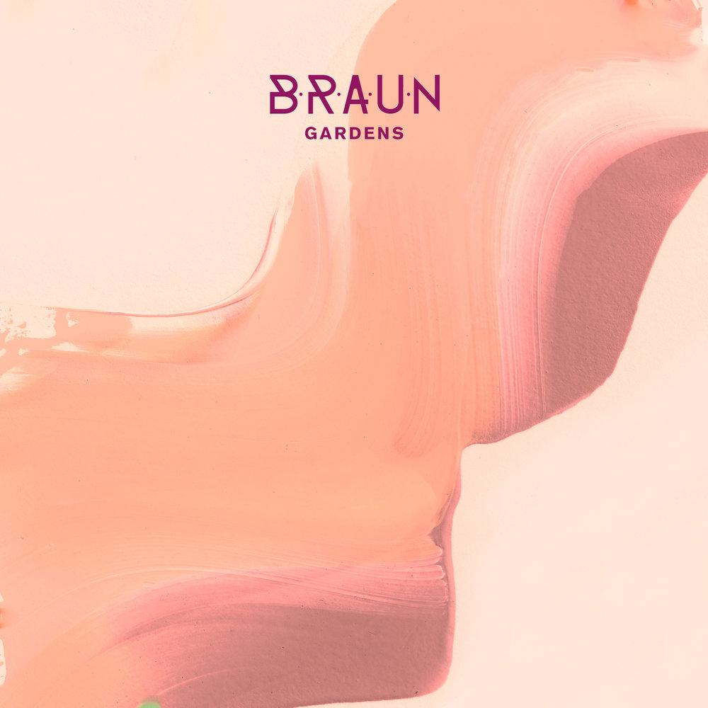 Gardens [single]
