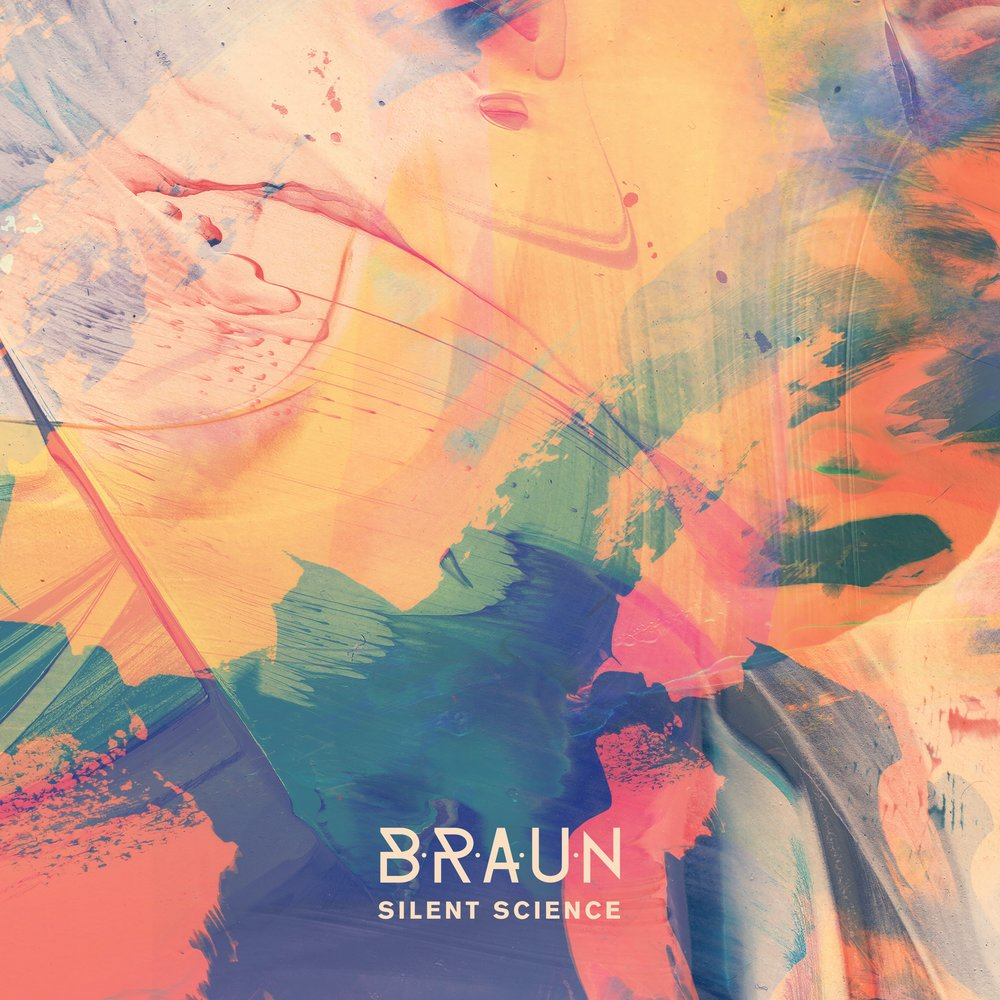 B•R•A•U•N | SILENT SCIENCE  - OUT NOW[Vinyl • Cassette • Digital]   FOLLOWB•R•A•U•N NEWS  | Facebook | Twitter | Instagram | Soundcloud