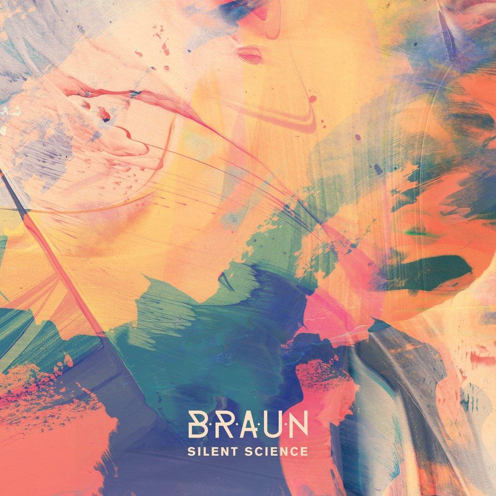 B•R•A•U•N |SILENT SCIENCE - OUT NOW[Vinyl • Cassette • Digital]FOLLOWB•R•A•U•N NEWS | Facebook | Twitter | Instagram | Soundcloud
