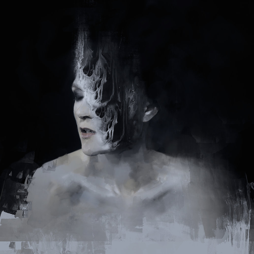 Cover Artwork by Januz Miralles