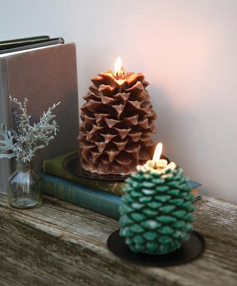 Aspen Bay Candles -