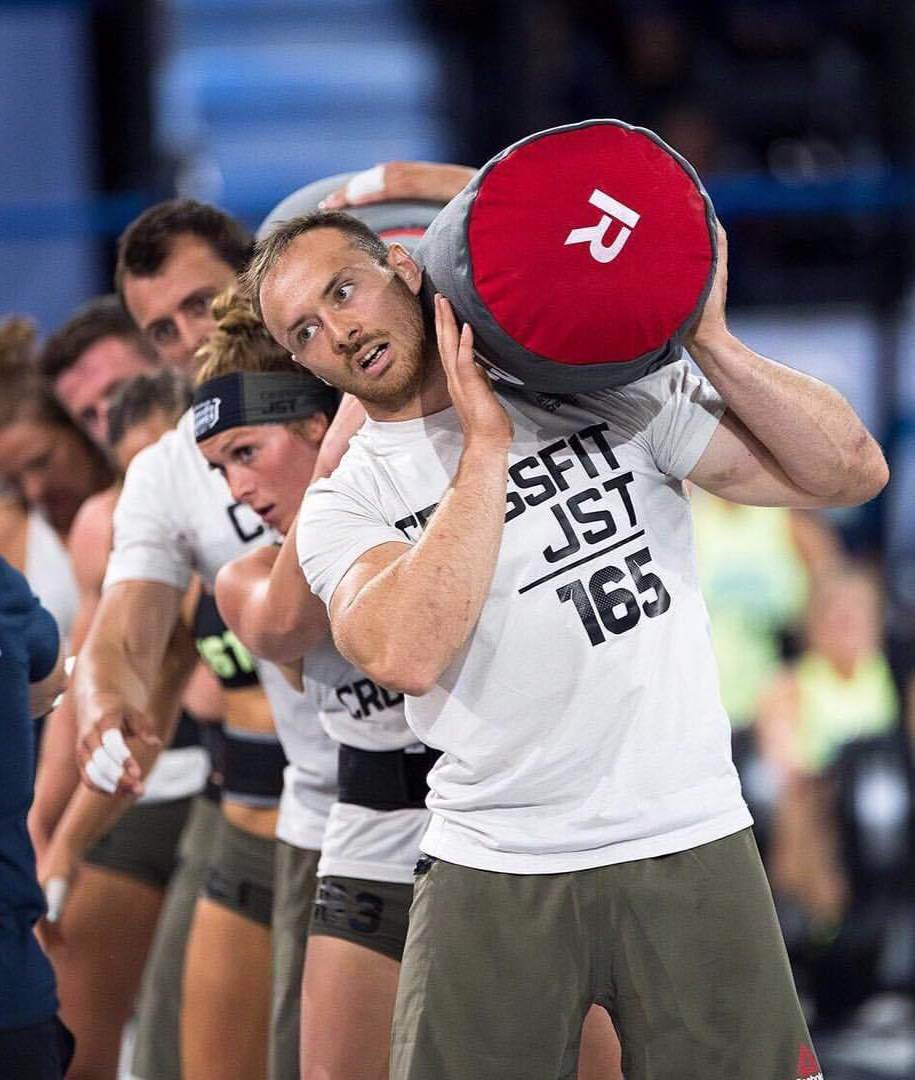 Jak Cornthwaite - Jak programmes for a range of different individual programming clients ranging from masters to teen athletes and people with major weakness or injuries. Jak has also competed individually at regionals (2016) and in CrossFit JST's team (2014 & 2015). Jak applies a big attention to detail to make sure his clients are on track and at their peak performance in competition.