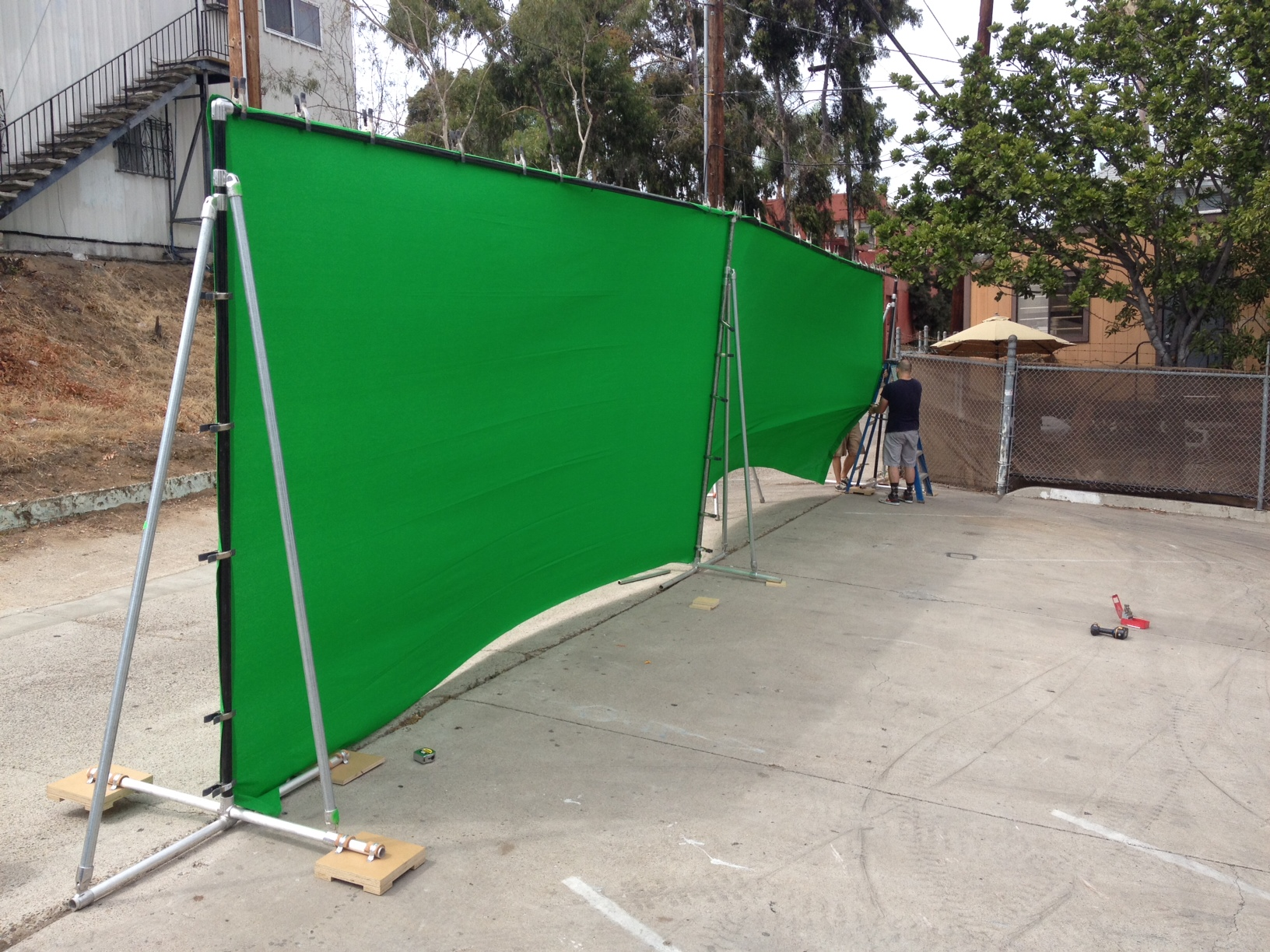 GreenScreenphoto