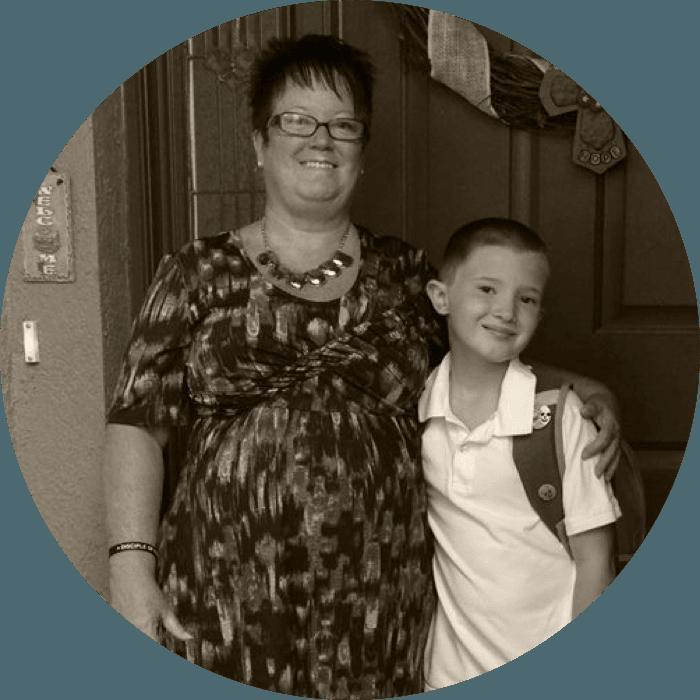 Jo Ann Schrock, Valrico, FL