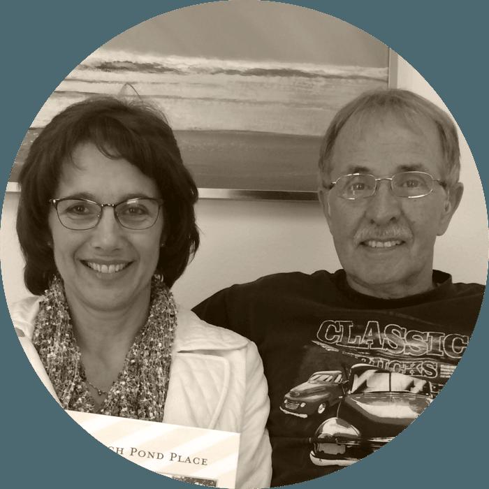 Harold & Tami Hastings, Dover, FL