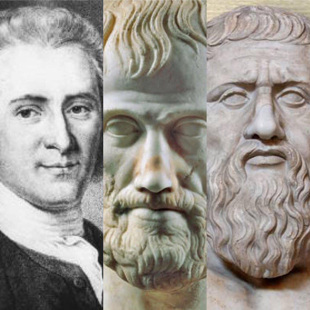 Political Culture and Character: What Plato, Aristotle, & Rousseau Mean for Our Times - with Clare Pearson