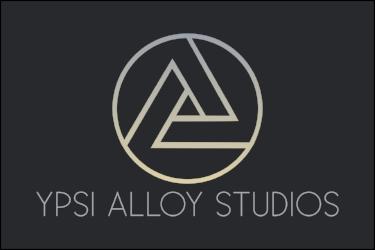Ypsi Alloy Studios Logo