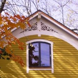 Front Porch Textiles Studio Image