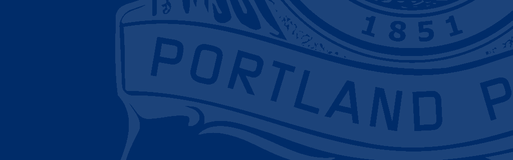 Lateral: Minimal Requirements — Portland Police