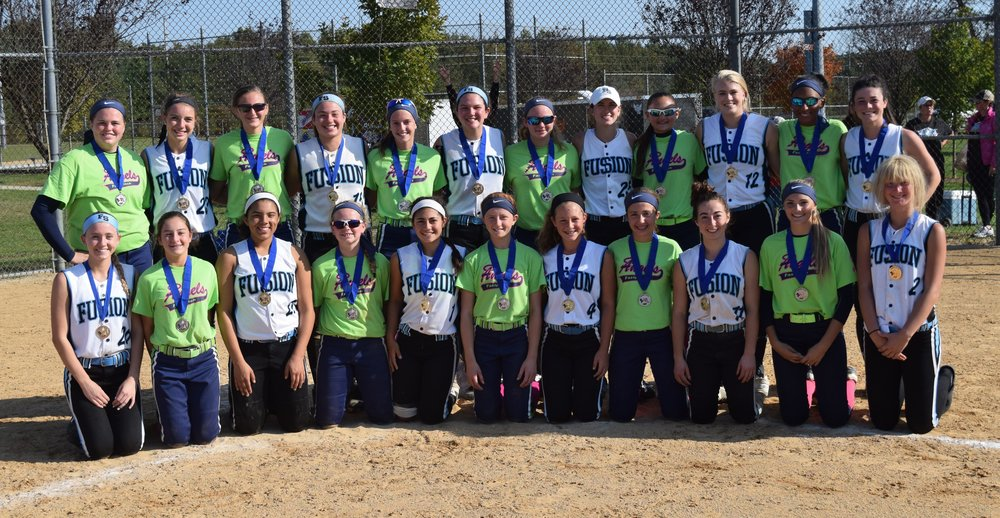 2016 ASA Team Phoenix Fall Classic - Championship Game