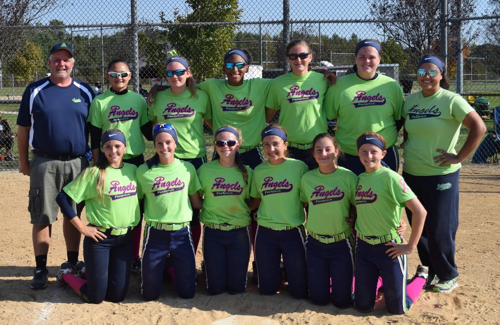2016 ASA Team Phoenix Fall Classis - Runner-up