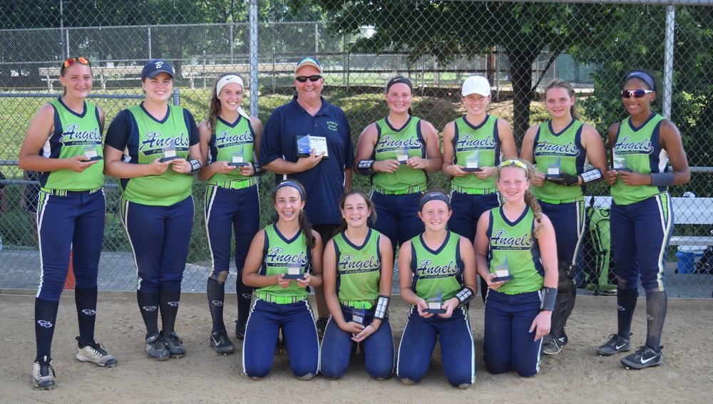2017 USSSA Fathers Day Classic - Runnerup
