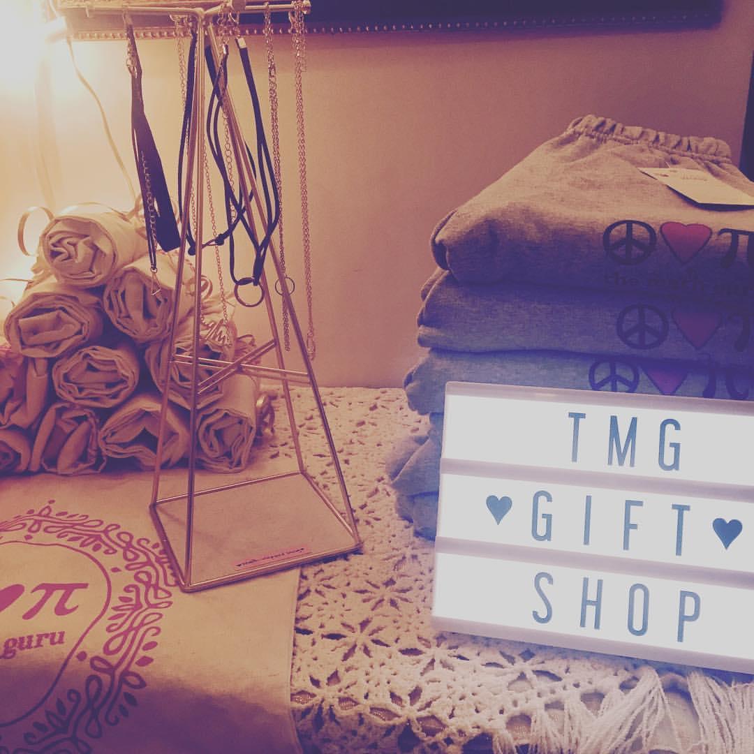 TMG Gift Shop