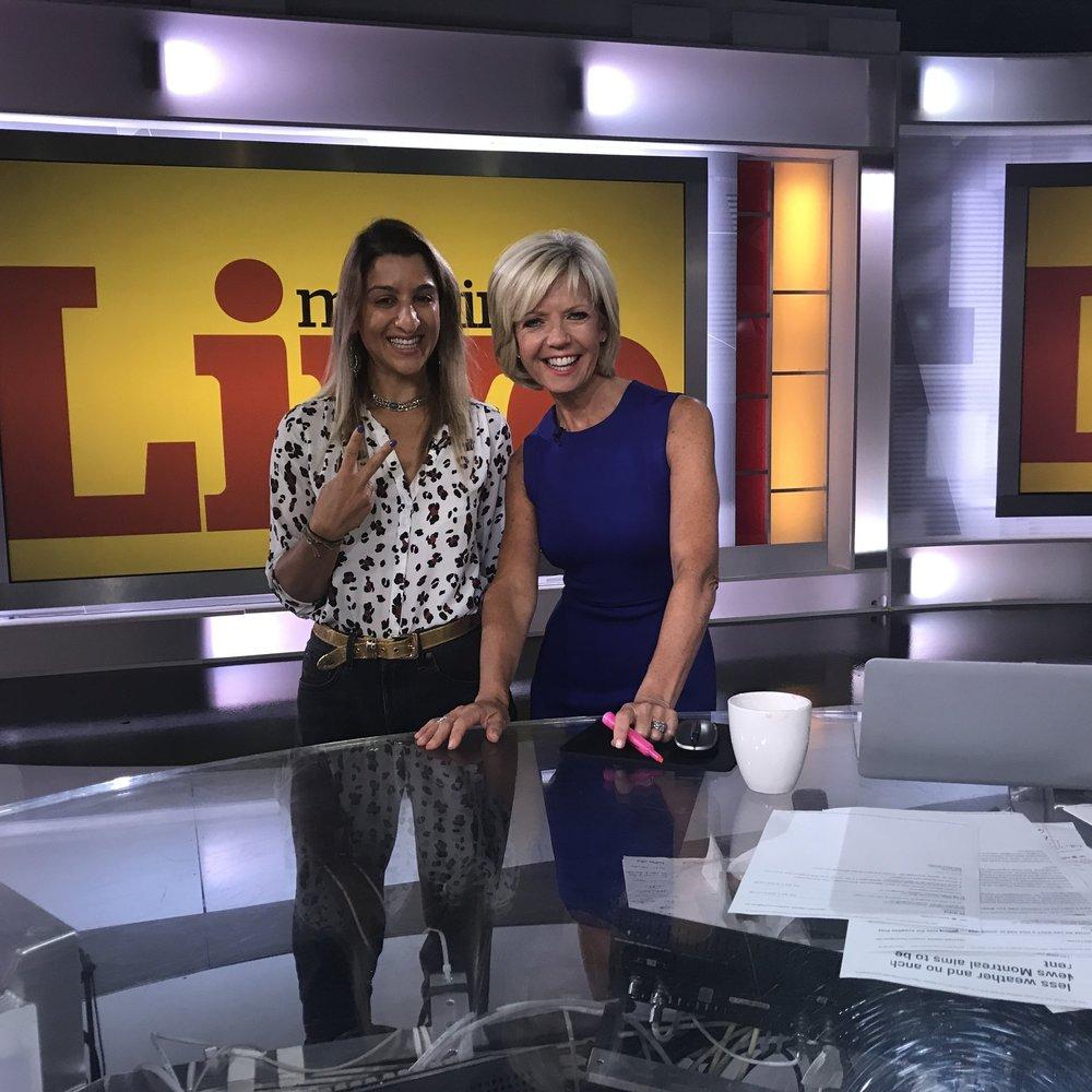 CBC News September 2018