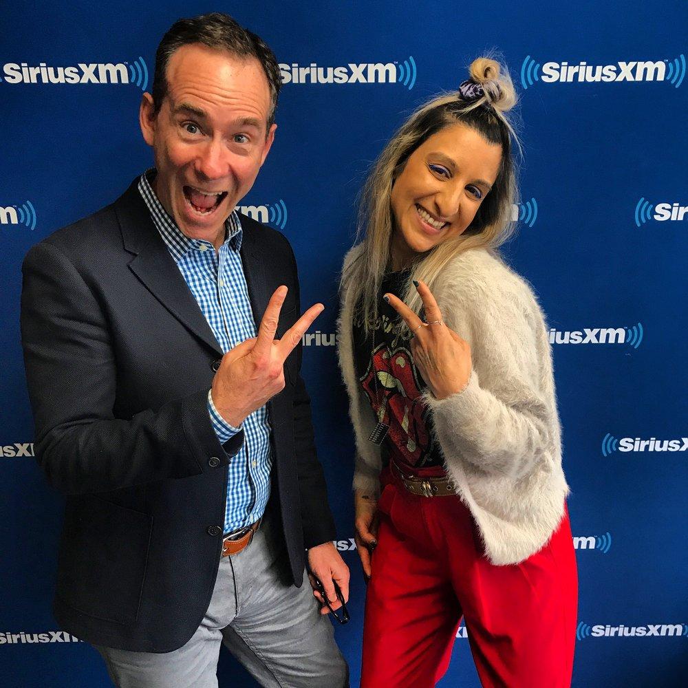 Moolala (podcast) April 2019