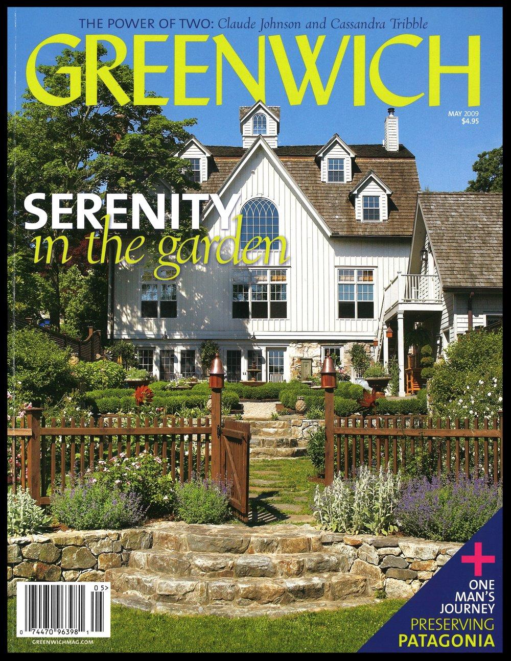 Greenwich Magazine 2009