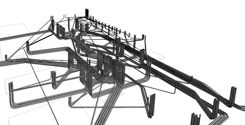 Conduit 3D Image