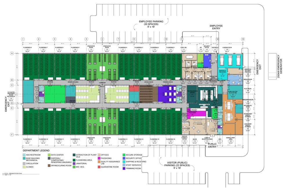 Indoor Farming Facility - 42000 SF - Department Plan 01.jpg
