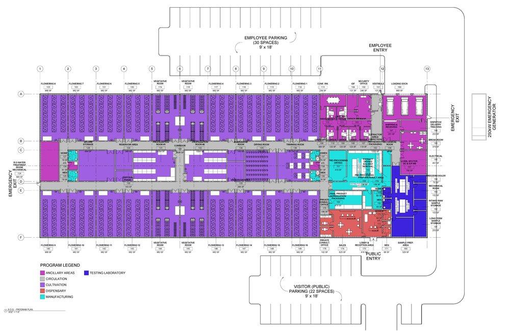 Indoor Farming Facility - 42000 SF - Department Plan 02.jpg