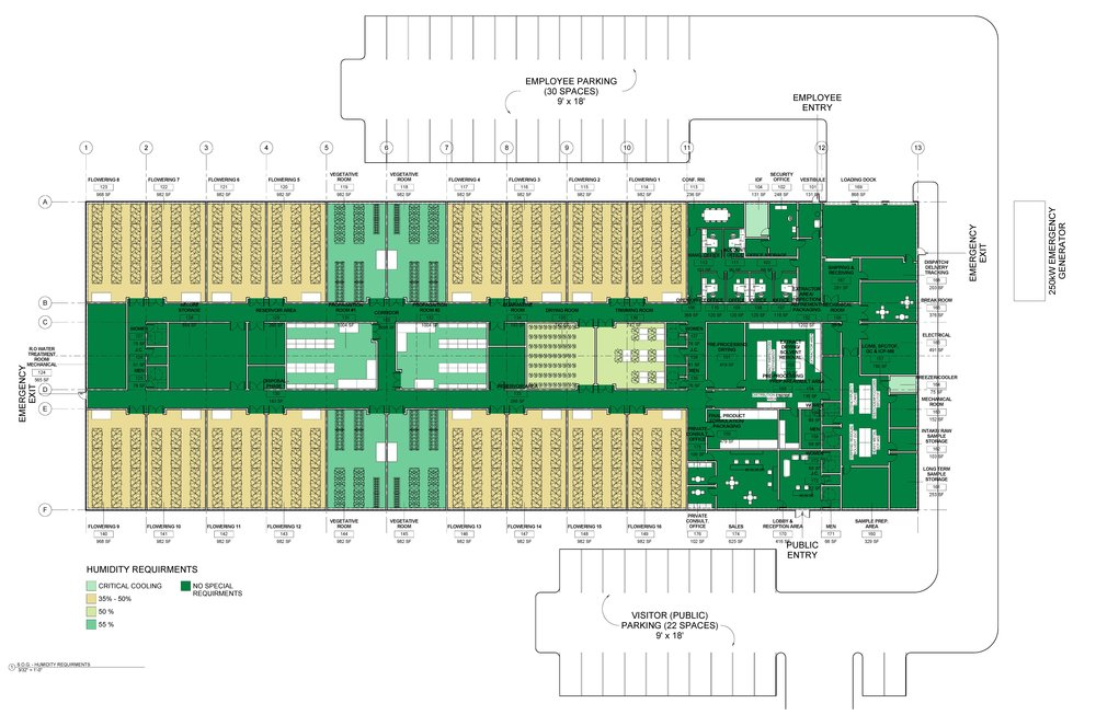 Indoor Farming Facility - 42000 SF - Department Plan 04.jpg