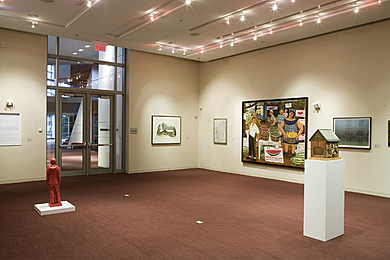 North Central College - Art Gallary.jpg