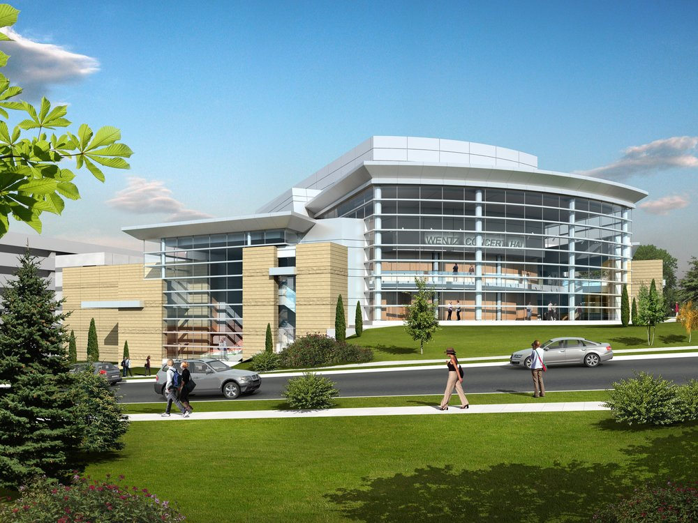 North Central College - Exterior Rendering Day.jpg