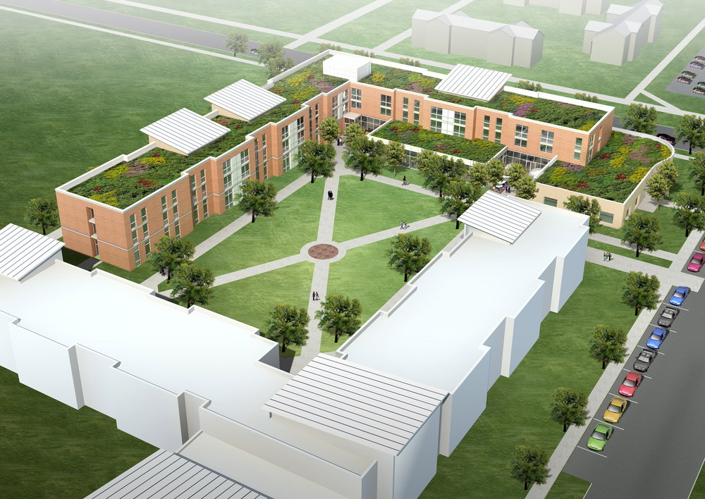 UIS Residence Hall - 3D View.jpg