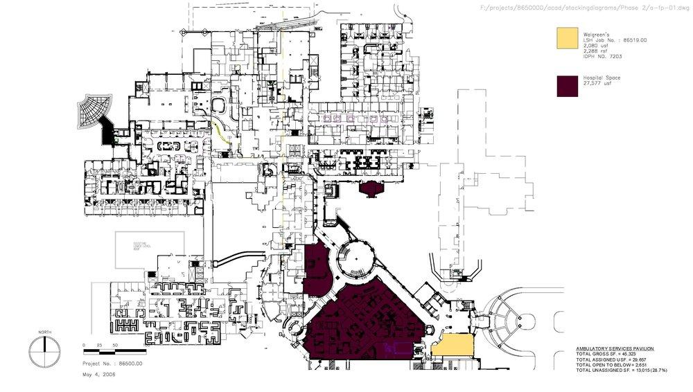Central DuPage Hospital - First Floor.jpg