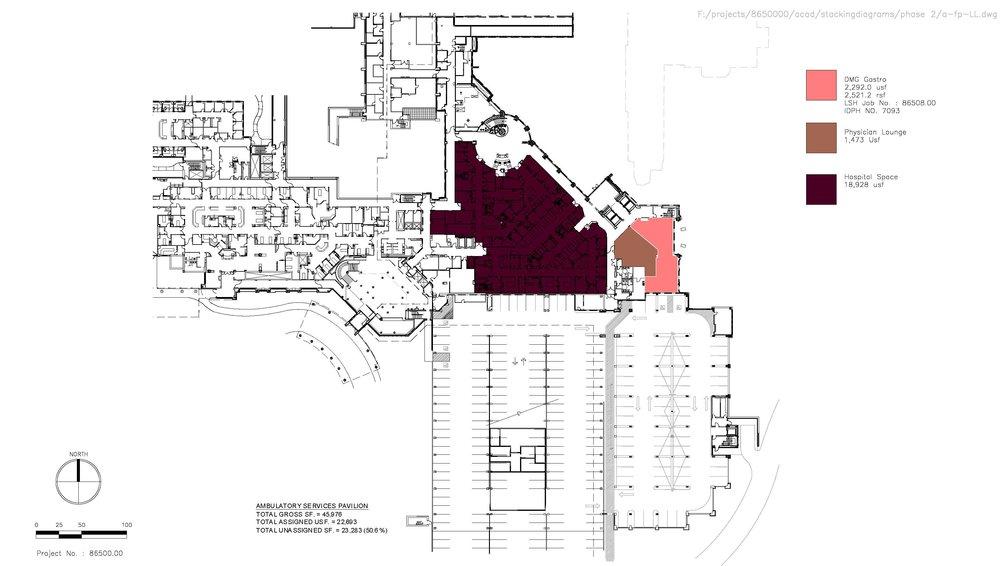 Central DuPage Hospital - Lower Level.jpg
