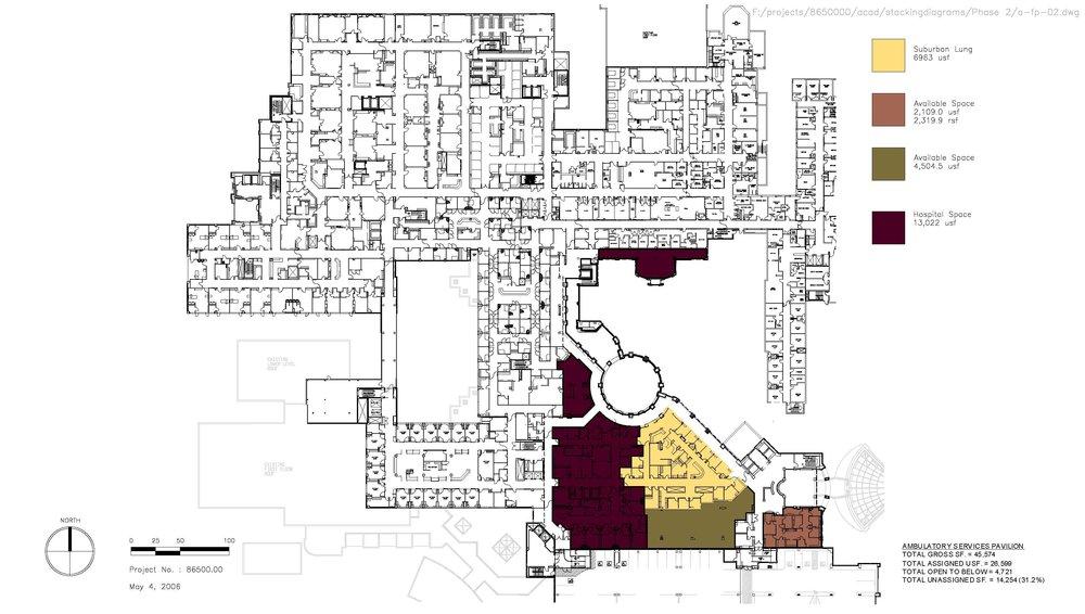 Central DuPage Hospital - Second Floor.jpg