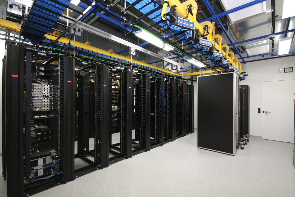 Chicago Data Center - CH01