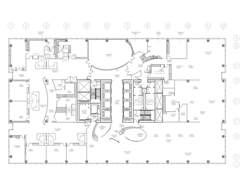 Pepsi Co C K Architecture Inc Wiring Diagram For Sign Prev Next