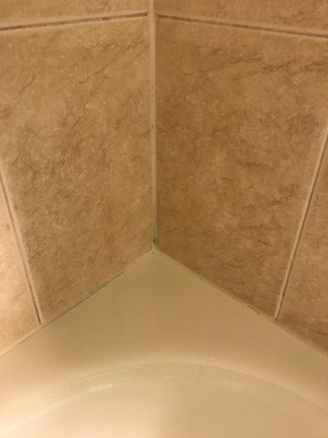 Blog Mrs Grout - Bathroom tile grout cracking