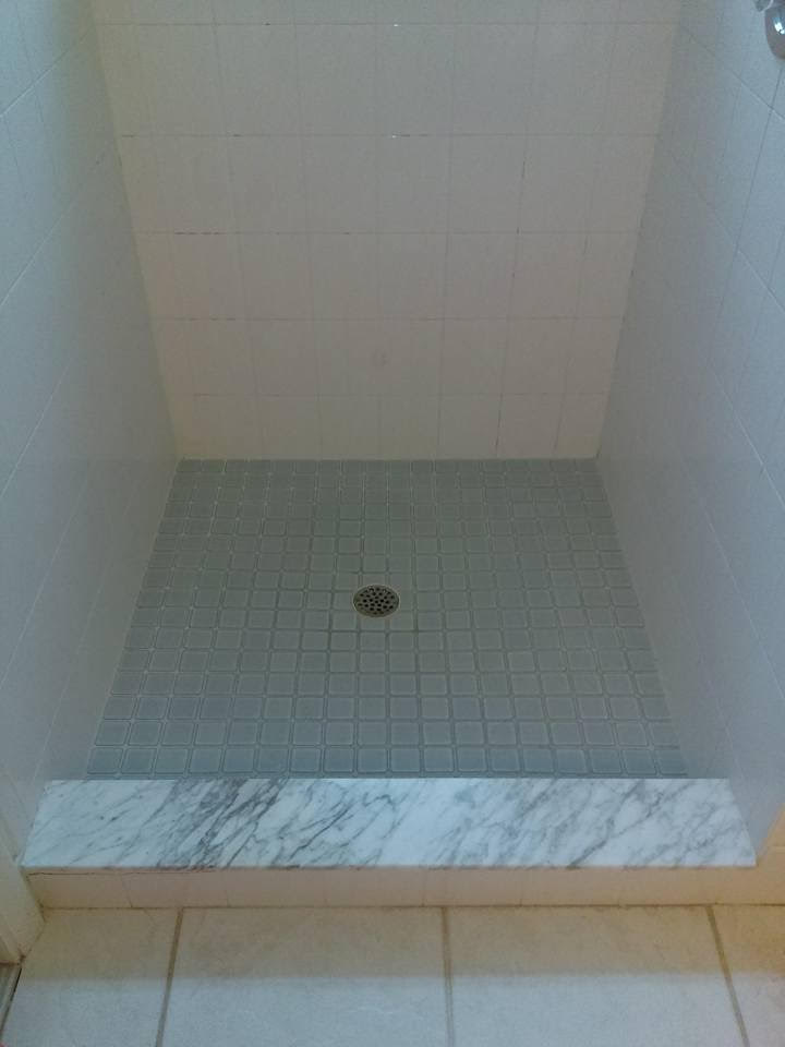 How To Determine If Your Bathroom Tile Needs Maintenance Mrs Grout