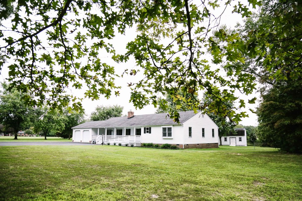 Pine Top House