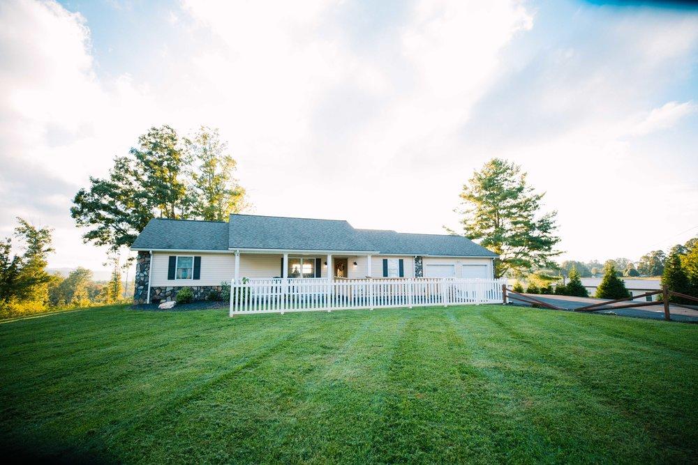 Breezy Ridge House