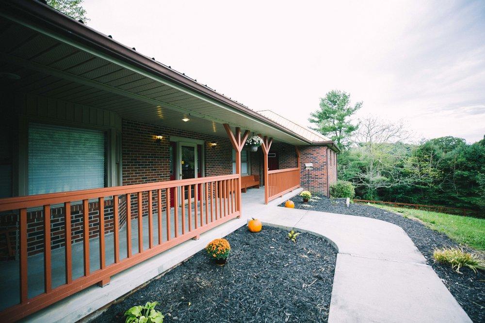 Oak Grove House
