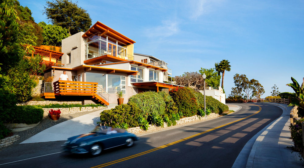 003 Laguna Beach Residence