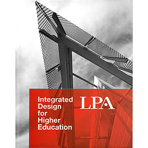 INTEGRATED DESIGNFOR HIGHER EDUCATION