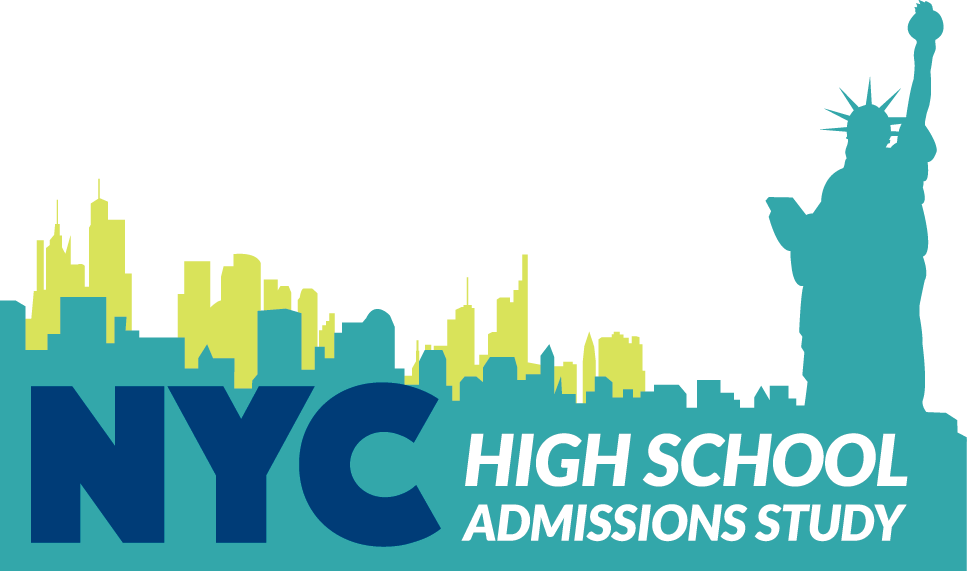 NYC High School Admissions Study