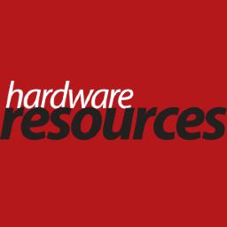 Hardware Resources // Jeffrey Alexander Vanities